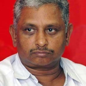 CPI Condoles Demise of Com P. Sethuraman