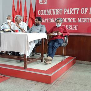 CPI Press Communiqué