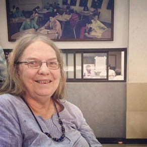 CPI Condoles Passing Away of Dr. Gail Omvedt