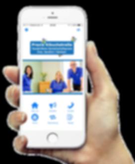 Praxis-App mediApp