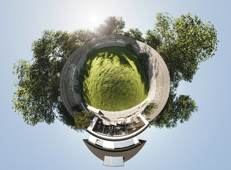 360 tours by SOLARIS17 Feel the space around you…