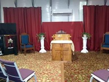 Sanctuary and podium 66659219_7188920818