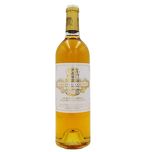 copy of Ch. Coutet 2017 (6 Bottles)