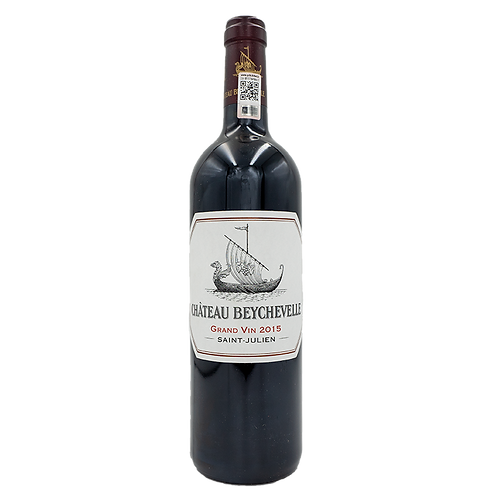 Ch. Beychevelle 2017 (6 Bottles)
