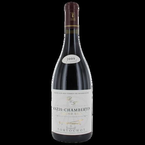 Domaine Tortochot - Mazis-Chambertin - Grand Cru 2017