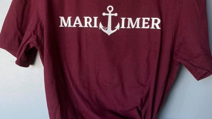 Build Your Own Maritimer Tee