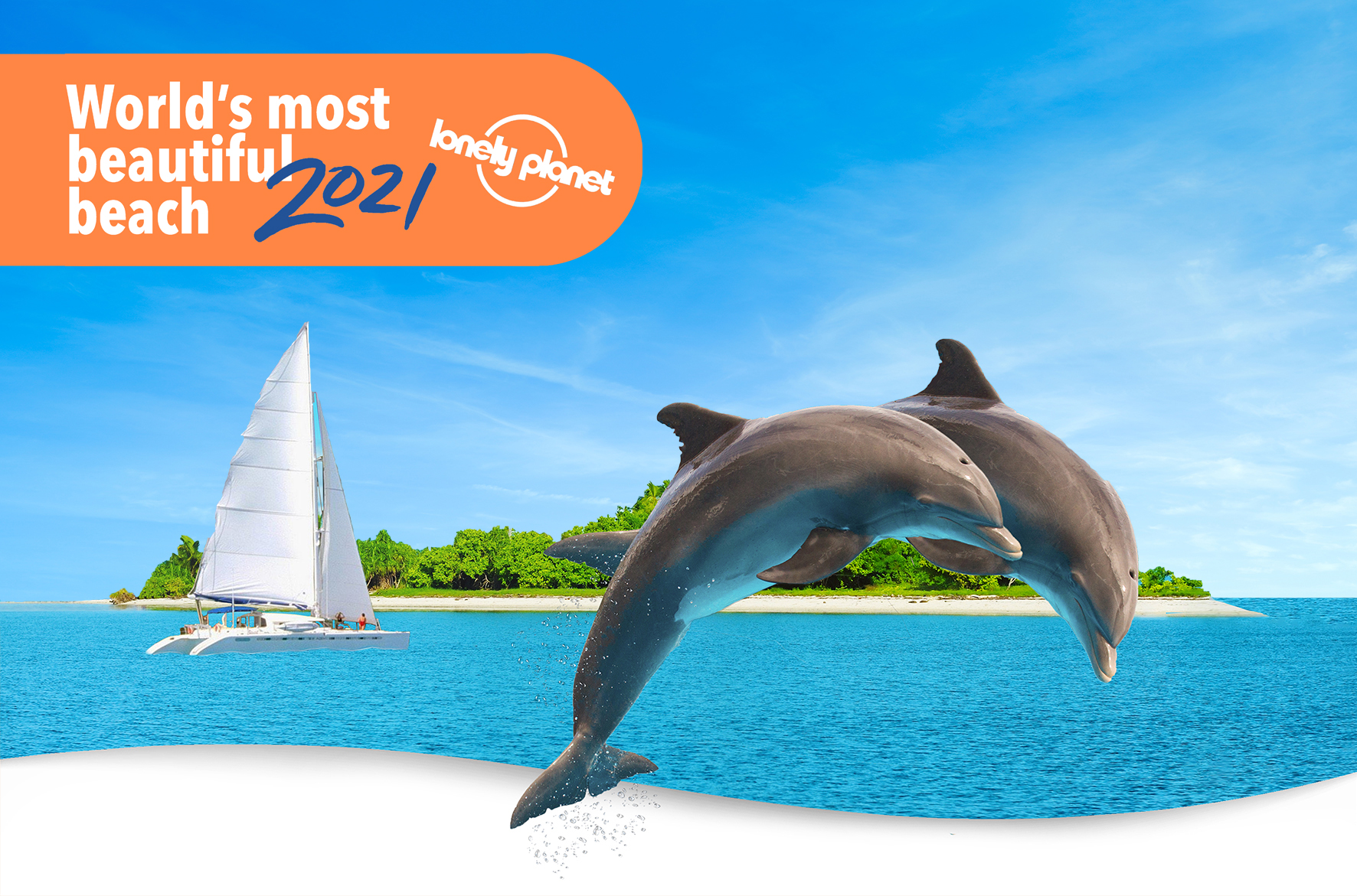 Dolphin WP LP7