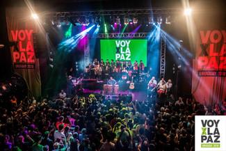 Voyxlapaz Uruguay 2018