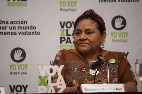 Voyxlapaz Rosario 2017