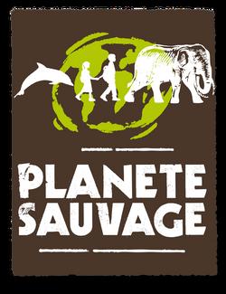 LOGO PLANETE SAUVAGE-GM