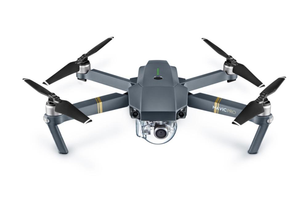 DRONE JLB