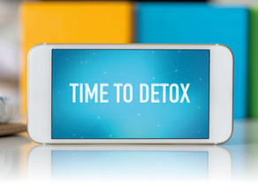 Do You Have Toxic Overload?