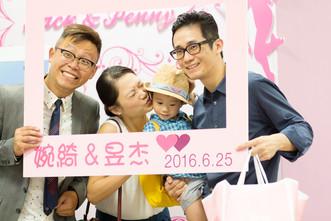 台中東勢二毛屋-婚禮紀錄-婚攝Q比/酷比攝影-CUBY