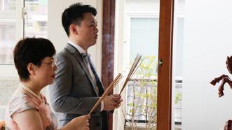 台中大莊園-午宴-婚禮紀錄-婚攝Q比/酷比攝影-CUBY
