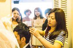 Wedding-婚攝Q比-酷比攝CUBY-PHOTOGRAPHY-宜蘭金樽喜慶宴會廣場-21
