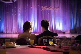 豪鼎飯店圓頂劇場-午宴-婚禮紀錄-婚攝Q比-CUBY