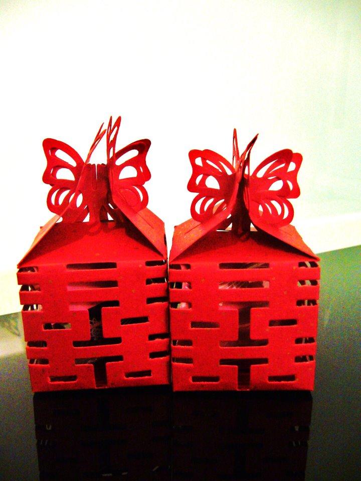 包裝、紙盒設計