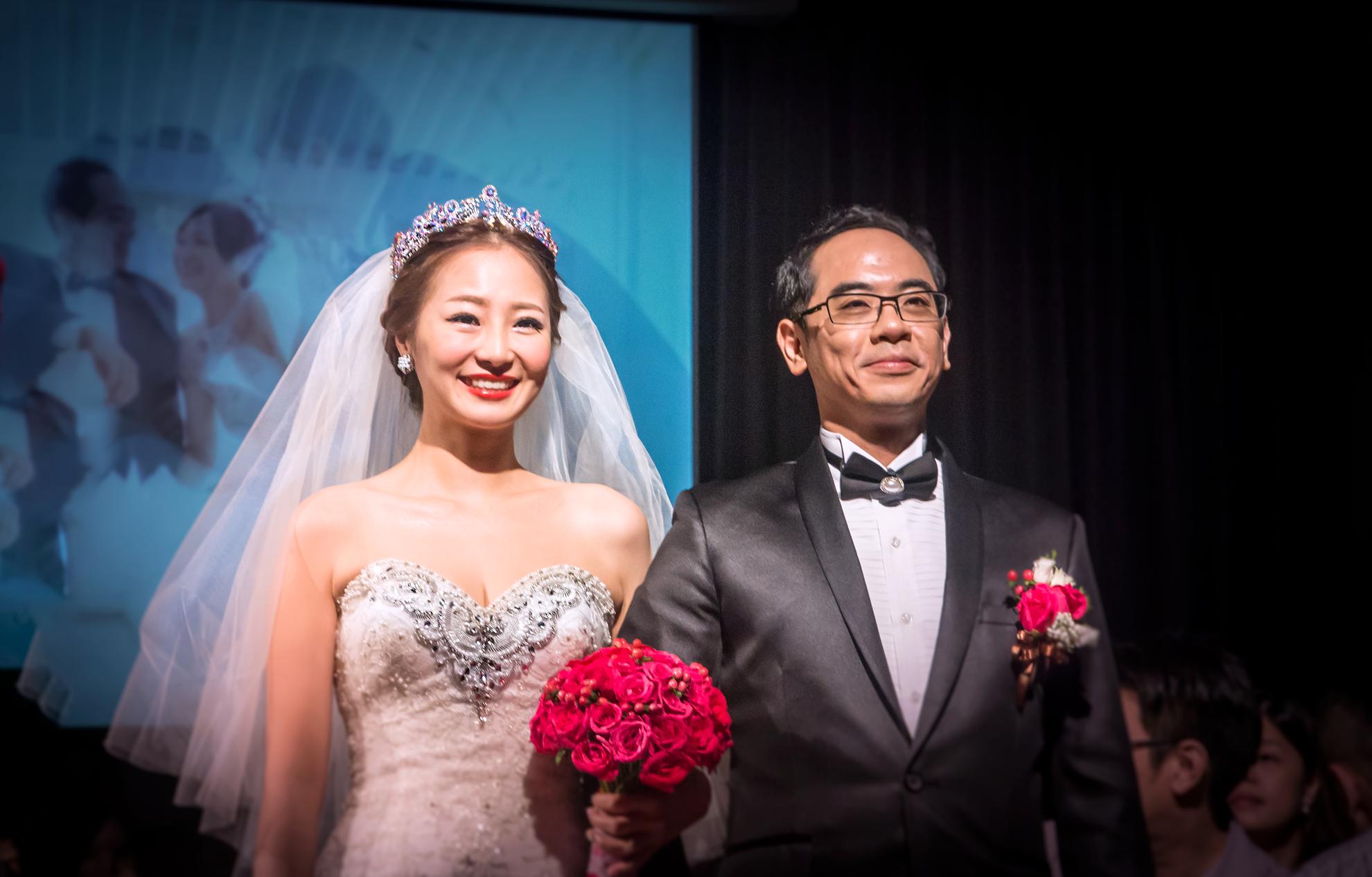 CUBY-台北花園大酒店-結婚晚宴-進場-婚攝CUBY