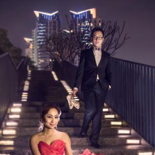 婚紗攝影 / 自主婚紗