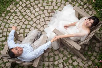 親子婚紗-自主婚紗-自助婚紗-台中一米陽光民宿