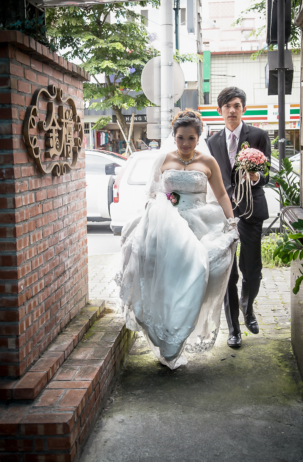 Wedding-婚攝Q比-酷比攝CUBY-PHOTOGRAPHY-宜蘭金樽喜慶宴會廣場-20