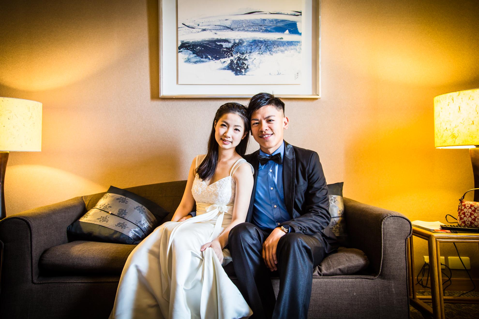 CUBY-台北凱撒大飯店-伴郎伴娘-婚攝CUBY