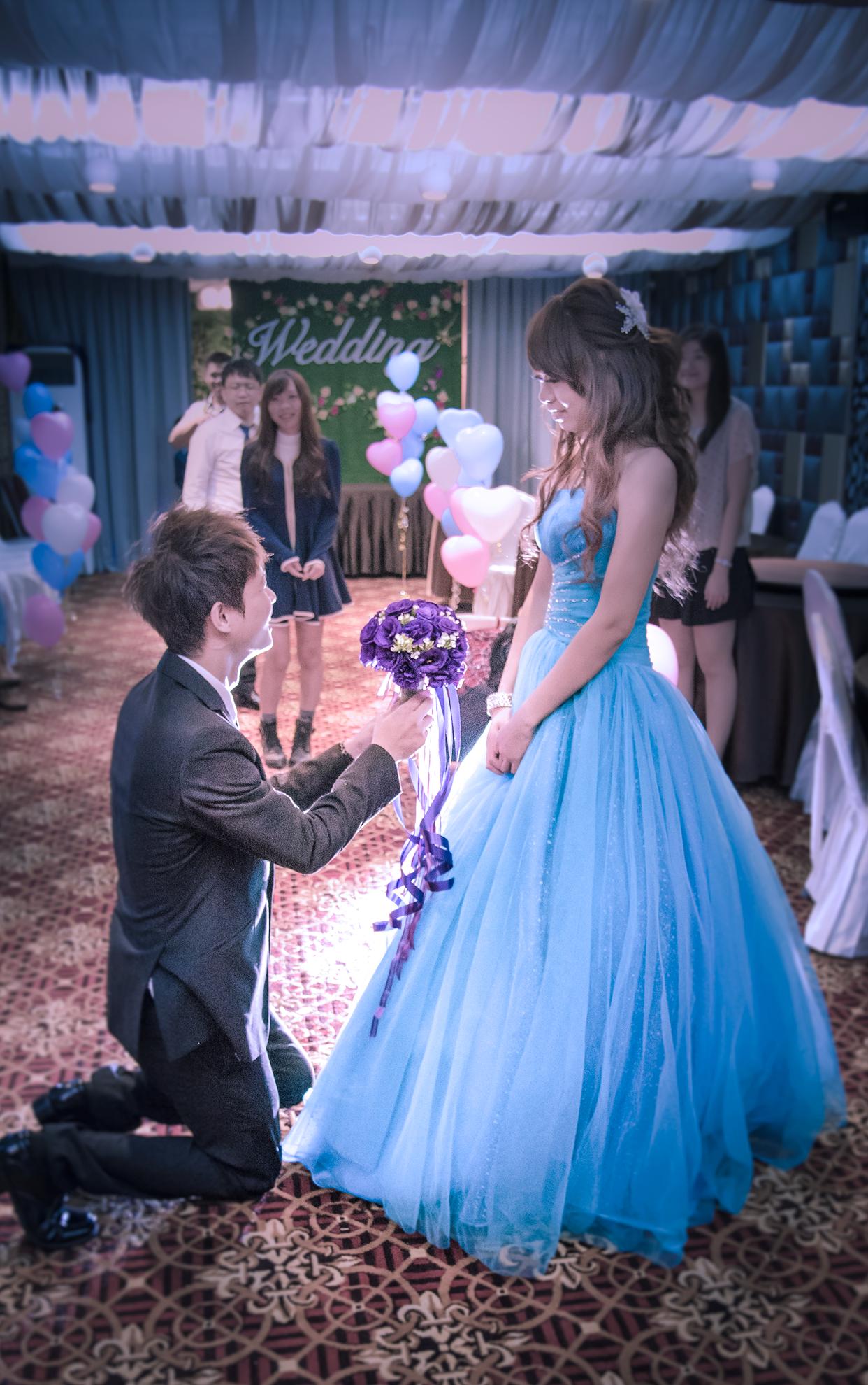 CUBY-台中星時代-結婚晚宴-求婚-婚攝CUBY