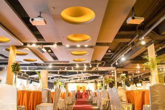 台北僑園飯店-婚禮午宴-婚禮紀錄-婚攝Q比/酷比攝影-CUBY