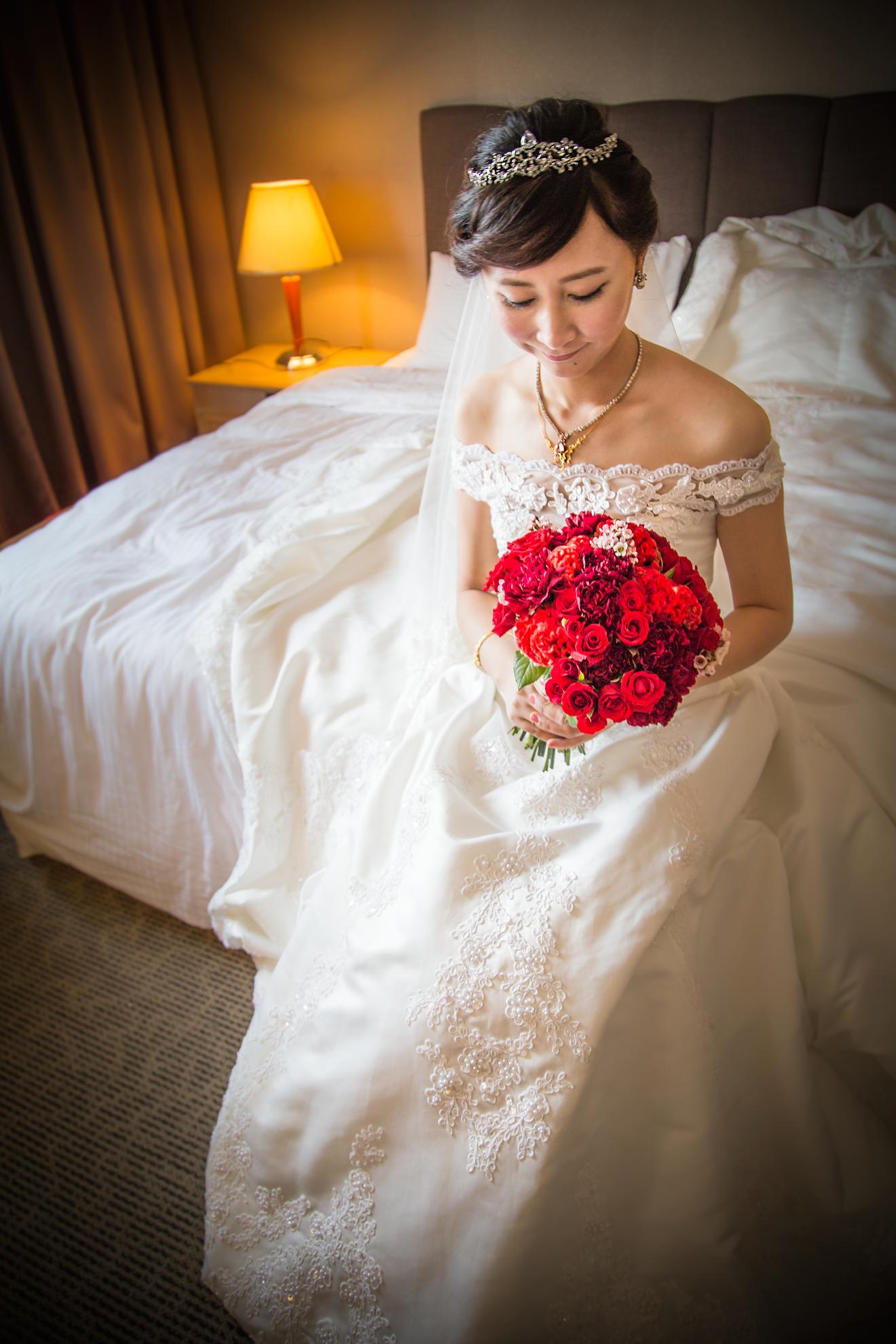 CUBY-台北凱撒大飯店-迎娶-婚攝CUBY