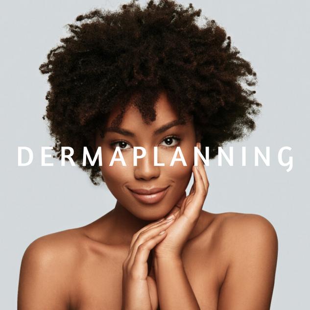 Dermaplanning