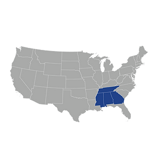 Legacy Partners States Covered