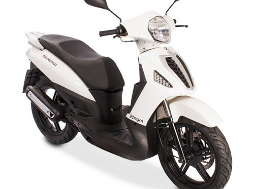 AGM Trevis 50 euro4