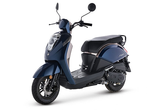 Sym Mio50 I euro4