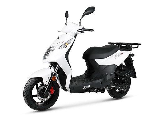 Sym X-Pro50 euro4