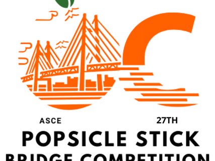 The Annual Popsicle Stick Bridge Competition