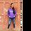 Thumbnail: (PRE-ORDER) TGS Hoodie -Purple