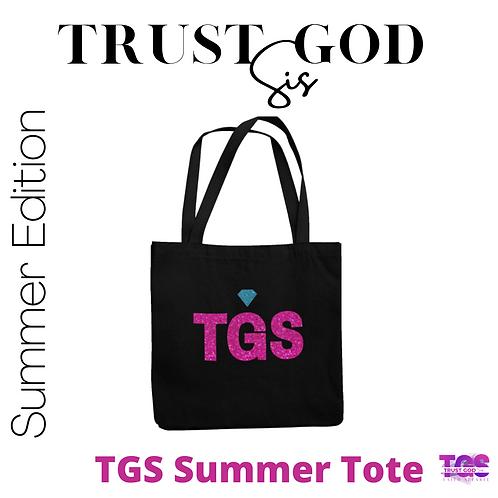 TGS Tote