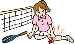 スポーツ障害・交通事故