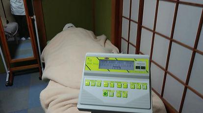 加圧治療器コンセラン