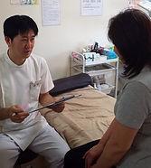 前田はりきゅう整骨院、訪問治療・訪問マッサージを行っています