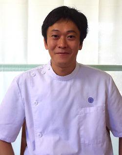 前田はりきゅう整骨院、補陀(ほだ)岳丸先生介