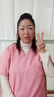 前田はりきゅう整骨院、青木由美子