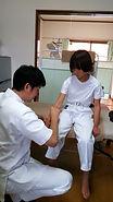 前田はりきゅう整骨院、かんの虫や夜泣きによく効く小児鍼