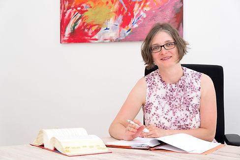 Rechtsanwältin Franziska Stadelmann, fotografie klick4, ines fortenbacher