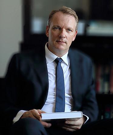 Rechtsanwalt Kai Hauerstein Mörder Anwalt
