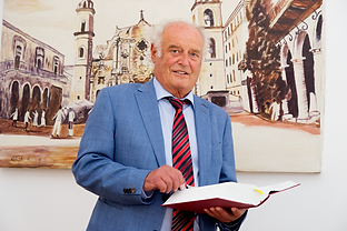 Rechtsanwalt Dr. Heinz Mörder  | Freiburg