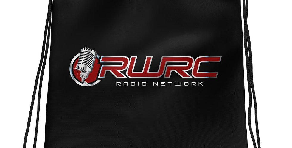 RWRC Drawstring bag