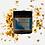 Thumbnail: SPACE  Incense Powder 50gm