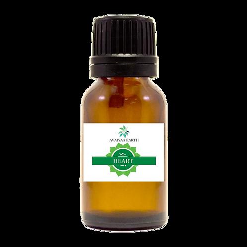 Chakra HEART Oil Blend 10ml