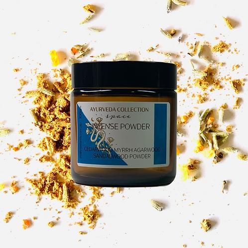 SPACE  Incense Powder 50gm